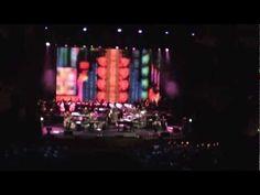 Nick Cave - Sydney Opera House Feb 2013