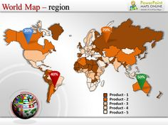 These world map powerpoint templates provide the entire overview of world map ppt order nowhttp gumiabroncs Image collections
