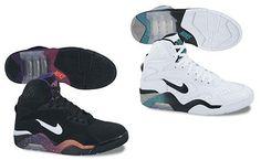 d0590e3ed09b23 Nike Air Force 180 High to Return in 2012