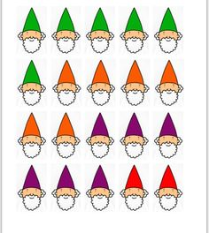 Kabouters kabouterspel Gnomes, Elves, Fairy Tales, Story Time, Crafty, Drawings, Illustration, Sudoku, Holiday Decor