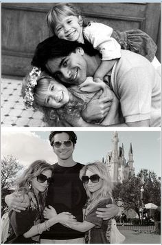 Full House ... aww uncle jesse