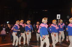 Gran Desfile de Carnaval : Los Canallas