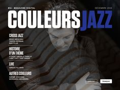 Couleurs Jazz #11
