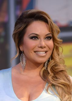 chiquis rivera | at the premios juventud in this photo chiquis rivera chiquis rivera ...