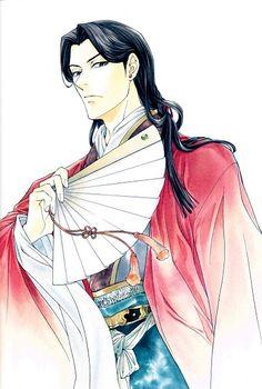 Reishin Hong~Saiunkoku Monogatari