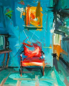 paul wright paintings - Google Search