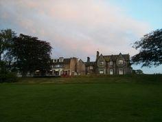 Almond House - Edinburgh - Août 2014