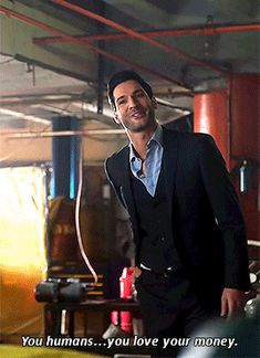 You are watching the movie Lucifer on Putlocker HD. When the devil tires of life in Hell, he materialises in the City of Angels, where he aids the LAPD in rounding up and punishing evildoers in this TV-adaptation Lucifer Mazikeen, Watch Lucifer, Tom Ellis Lucifer, Tricia Helfer, Life In Hell, Netflix, Dan Stevens, Love Scenes, Morning Star