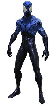 Cosmic Ultimate Spider-Man