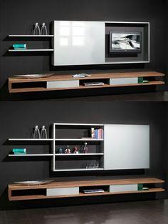Prachtige tv kast