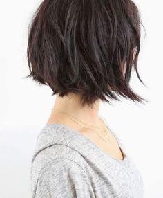 Mehr Fülle, bitte! Die besten Frisuren für dünnes Haar                                                                                                                                                                                 Mehr