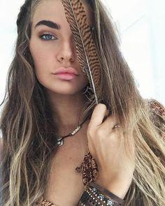 grafika beauty, girl, and blue eyes