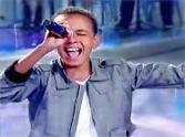 Child Singing Sensation's Unforgettable Performance of Agnus Dei...WOW! ✝