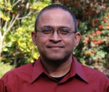 Ravi Chandra, M.D., San Francisco Psychiatrist