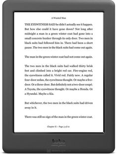 Nice Why do EPUB e Books have less pages than a print book