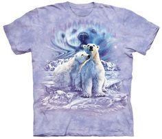 Perfect Polar Couple T-Shirt