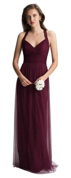 ecd6c80d75a  Levkoff 7012. Bill Levkoff Bridesmaid DressesVintage ...
