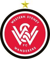 Western Sydney Wanderers FC Logo