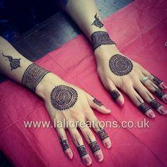 I henna