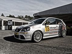 VW POLO GTI CUP