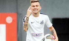 Lucas Lima diz ter recusado salário de quase R$ 5 milhões de clube chinês