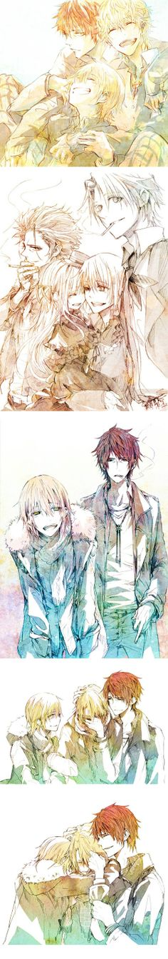 K project LOG || http://www.pixiv.com/works/41928912 [please do not remove this caption with the source]