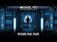 This is something I need to share with my fandoms. The Micheal Vey series is packed full of awesome. It is about this kid, Micheal, and he has electric powers. There is an evil corporation called the Elgen but you should really read the books. If oyu have read them before PLEASE leave it in the comments. I want to know how many have but if you have read #4 say nothing, I haven't gotten my hands on it yet.