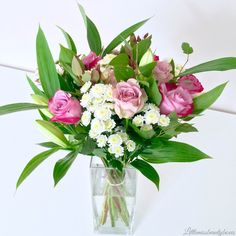 Have you seen my prestige flowers review? These would be perfect for Mother's Day