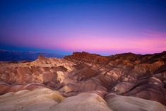 10 Adventures You Can Only Have In Southern Califormia