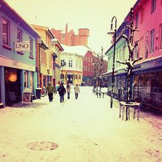 My current hometown,Stavanger, Norway
