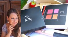 Beauty in Österreich, neue Kosmetikmarken und Schminkprodukte Elf, Blush, Beauty, Nursing Care, Nice Asses, Rouge, Elves, Beauty Illustration, Fairy