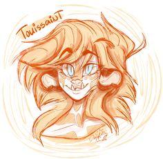 Faustisse sketch - one of my favorites.
