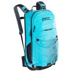 Le STAGE 18l est un sac à dos technique et polyvalent pour randonnée d'un jour. La caractéristique particulière de la gamme est le système de po...