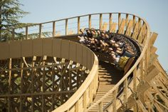 36 Days to go until you can experience Gold Striker again! Purchase a 2014 Season Pass and enjoy Gold Striker as well as 62 other rides and slides all season long.