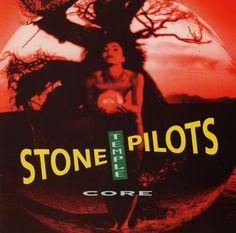 Stone Temple Pilots   Stone Temple Pilots - Core   Nostromo76