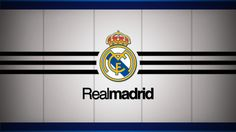 Real Madrid Logo Wallpaper 1080p
