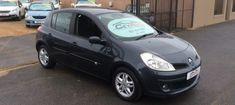 2006 Renault Clio lll 1.6 Dynamique 5D | CEY AUTO Pre-Owned Sales   Park & Sell 0212044584 Park, Vehicles, Parks, Vehicle, Tools