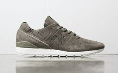83f5a4a2e475 New Balance Lightens Up the 696 for the Deconstructed Collection New  Balance Black