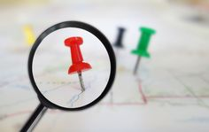 Selective Localisation: Knowing When and What to Localise