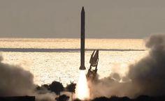 Ofek-11 spy satellite launch - Israel Ministry of Defense