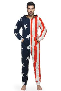 5c02b4c992619c 21 Best Men's Pyjamas images | Mens onesie, Jumpsuits, Nightwear