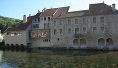 Musée Gustave Courbet à Ornans