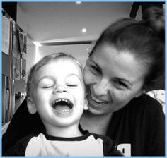 BabyMe, Lucian, Catrin Rueling, Mom4Mom, Blog, Selfie