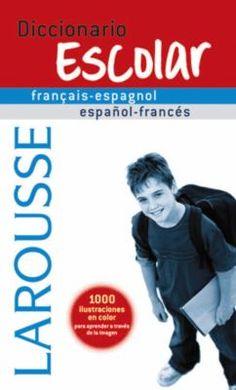 #francés #español #diccionarios