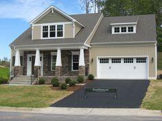 Craftsman Home Photos   ... Homes   Roanoke New Homes   Boone Homes   Richmond Virginia New Home