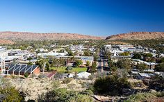 Stanley Johnson's Northern Territory: 'Arnhem Land has a very special kind of wilderness' Pale Blue Dot, Alice Springs, Wilderness, New Zealand, Paris Skyline, Dolores Park, Australia, Street, Places