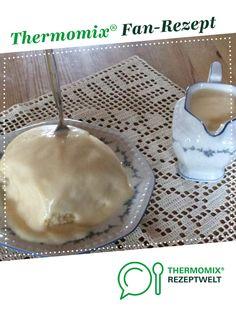 Vanillesoße schnell von Mixerhexe68. Ein Thermomix ® Rezept aus der Kategorie Saucen/Dips/Brotaufstriche auf www.rezeptwelt.de, der Thermomix ® Community.