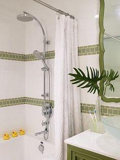 Kids Bathroom | Sarah Richardson Design