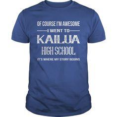 Kailua High School T-Shirts, Hoodies. Check Price Now ==► https://www.sunfrog.com/LifeStyle/Kailua-High-School-Royal-Blue-Guys.html?id=41382