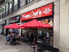 SuperChef's Breakfast & More, Columbus
